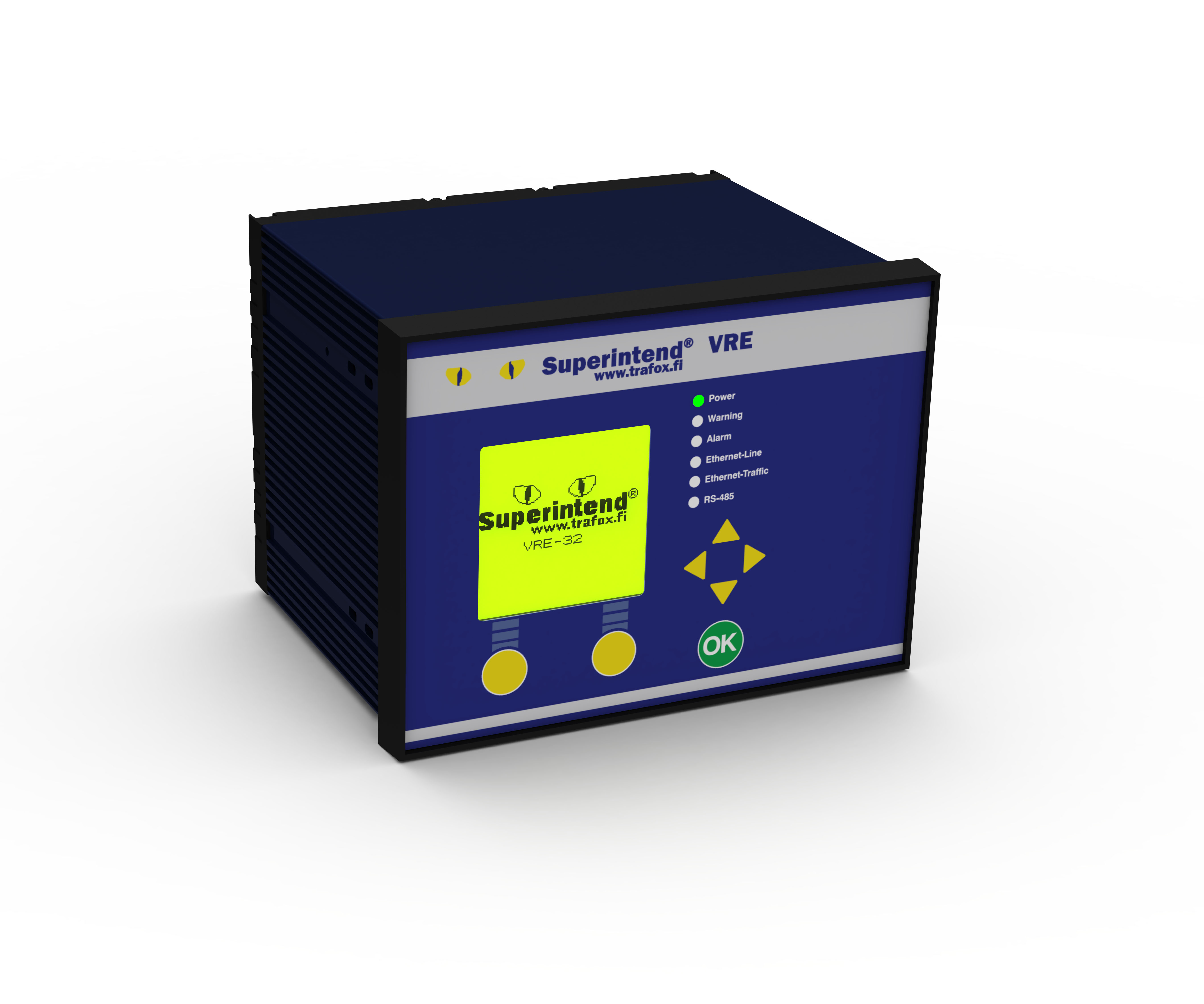 Current Monitoring System : Rcm residual current monitoring system trafox