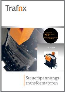 STEUERSPANNUGSTRANSFORMATOREN